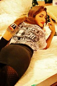 VJ Mathira Khan