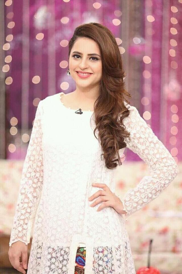Fatima effendi Kanwar beautiful Pakistani actress