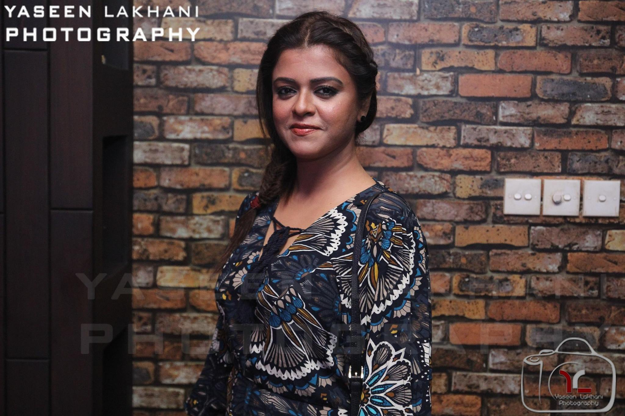 Maria Wasti Maria Wasti new photo