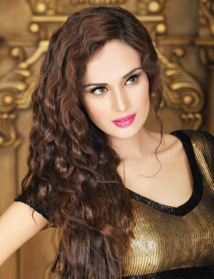 Mehreen Syed title=