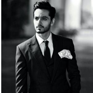 Actors pakistani handsome Most Handsome