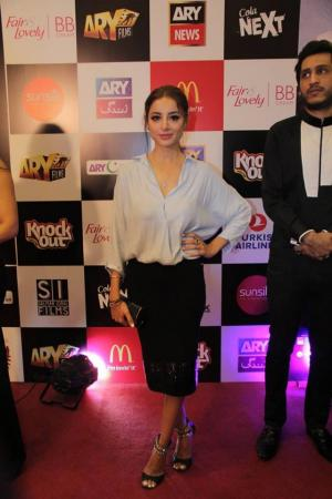 Premiere of Jawani Phir Nahi Ani 2 With Star Cast | Gallery
