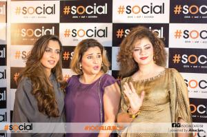 SOCIAL CAFE LAUNCH IN ISLAMABAD
