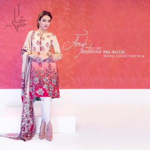 KHAS Offers Pre-booking of it's Latest Winter Collection 2016