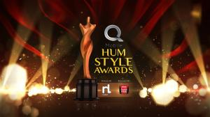 Qmobile Hum Style Awards 2016